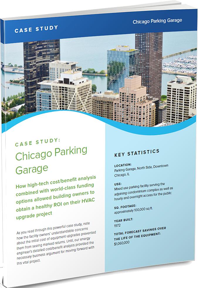 Parking Garage Case Study