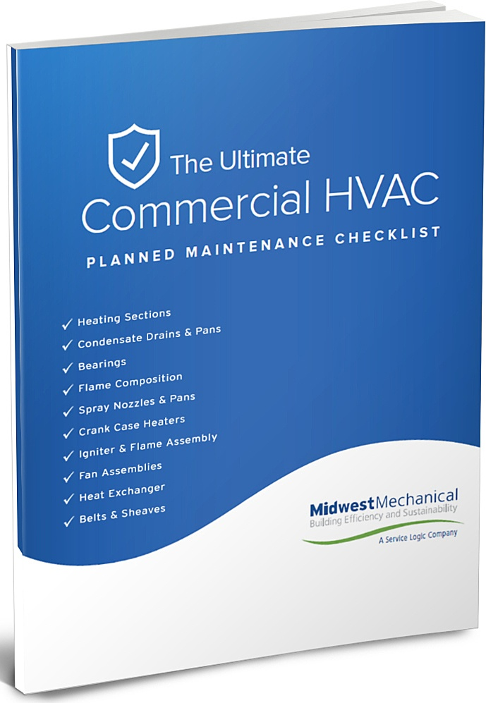The Ultimate Commercial HVAC Planned Maintenance Checklist, Midwest Mechanical
